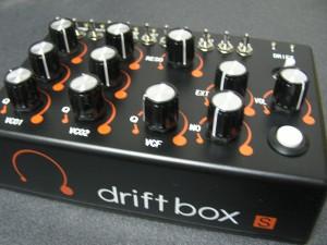 drift box s